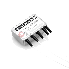 Mini 1 × 4 Opto-Mechanical Switch
