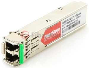 DWDM-SFP-120km-Single-Mode-Optical-Transceiver