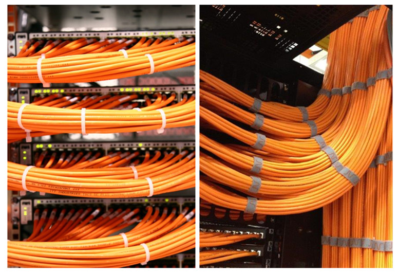 How To Get Proper Cable Management In Data Center