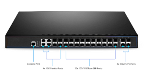 fs.com 10G ethernet switches