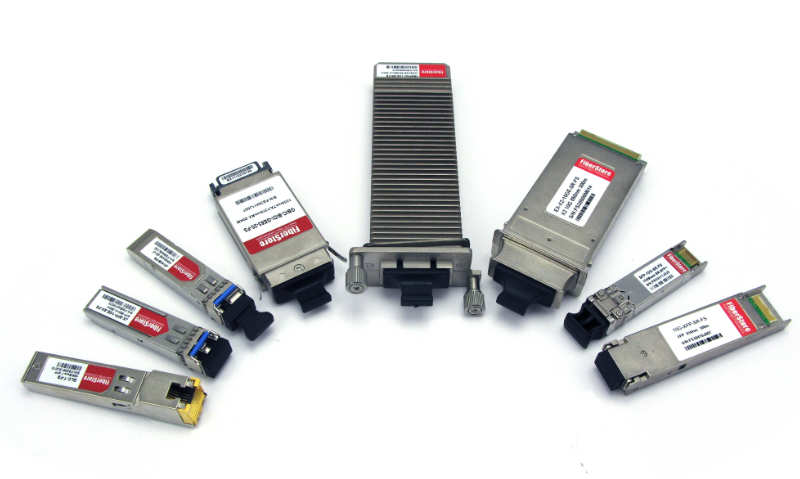 differen types of transceivers