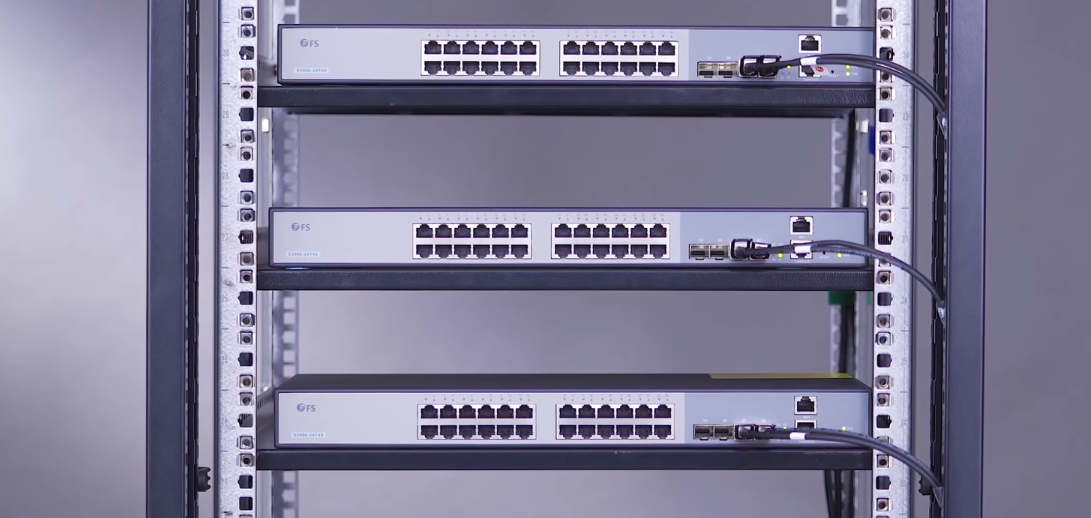 Switch Stacking vs Trunking: What's the Difference?