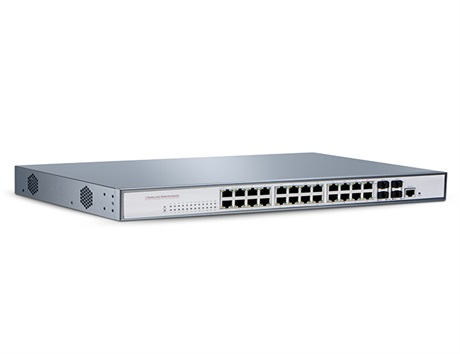PoE Switch