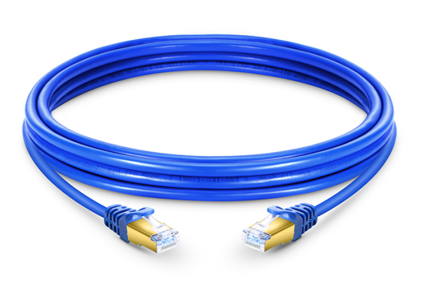 Cat6 Vs Cat7 Vs Cat8 What S The Difference
