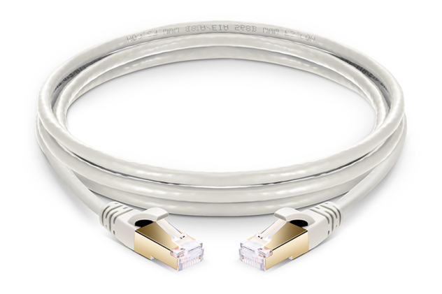 Cat6 vs Cat7 vs Cat8: What's the Difference?
