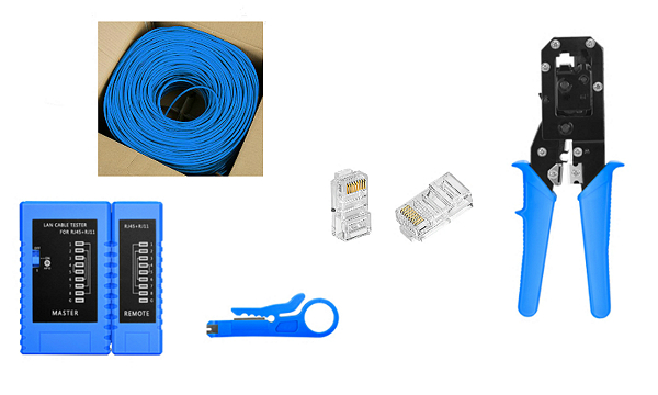 Amazing Rj45 Cat5E Cable How To Crimp It Wiring 101 Capemaxxcnl