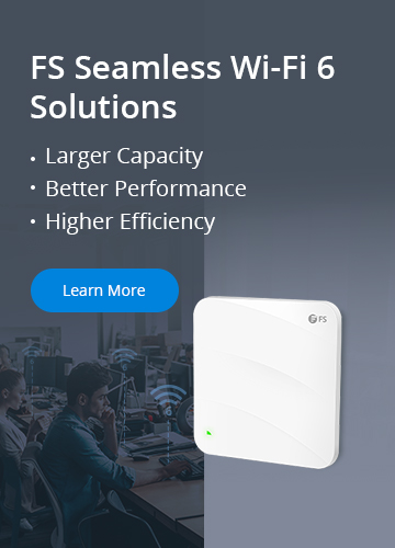 fs wi-fi 6 solution