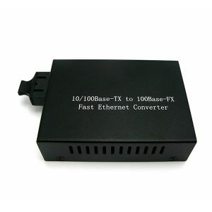 FiberStore Fast Ethernet  SFP Media Converter