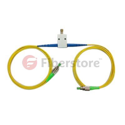 LC UPC Variable Fiber Optic VOA
