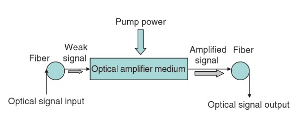 Optical Amplifiers have Revolutionized the Long-distance Fiber Optic