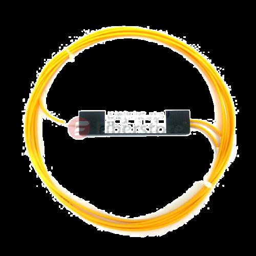 1×2 Standard FBT Coupler Splitter