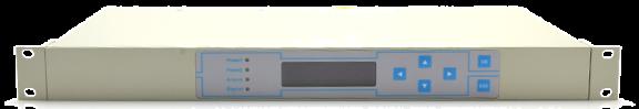 WDM Amplifier - DWDM EDFA