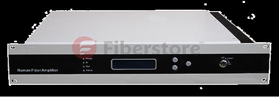 Fiberstore's Raman Fiber Amplifier