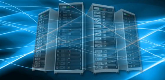 Virtualization Data Center