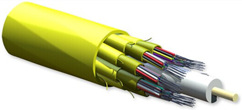 Tight-buffered Cable