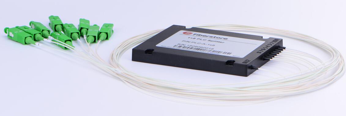 fiber opitc splitter