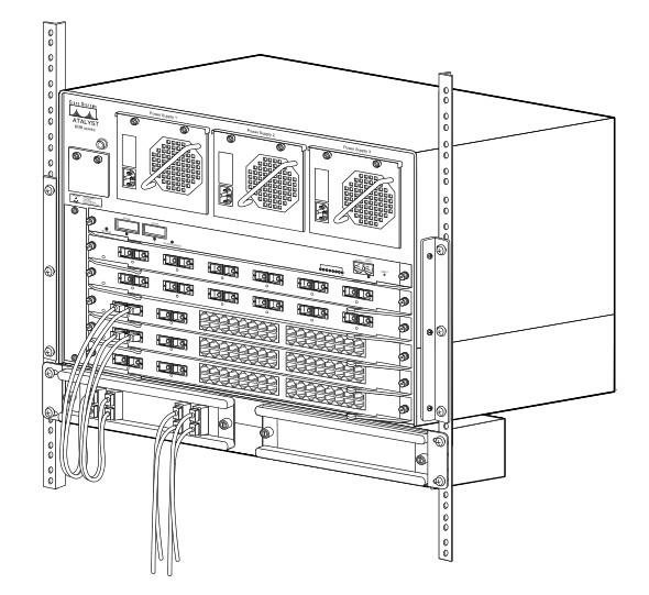 install CWDM OADM