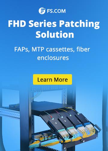 FAPs, MTP/MPO cassettes, fiber enclosures