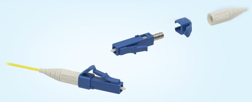 LC konektörü