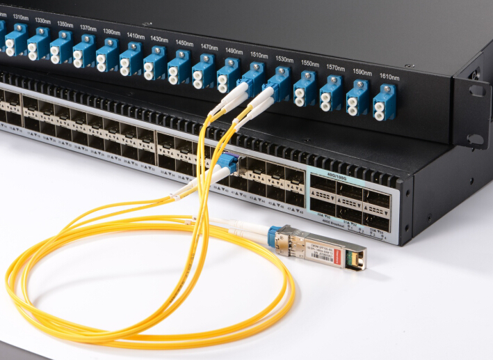 Main Types of Cisco SFP Modules and How to Choose Them?
