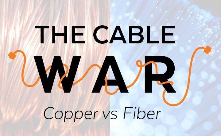 copper cable vs fiber
