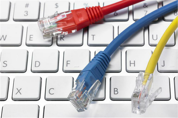 Internet cable vs LAN cable