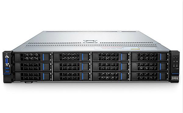 rack network server